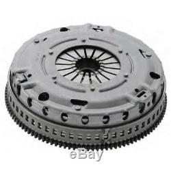 1 3089000033 Sachs Clutch Kit Module Coupler With Steering Cabrio