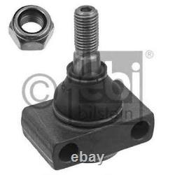 1 Febi Bilstein 31990 Support Connection / Axial Drive Front Bilateral