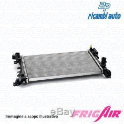 1 Frigair 0706.3025 Cooler Cabrio City-coupe Crossblade Fortwo Cabrio