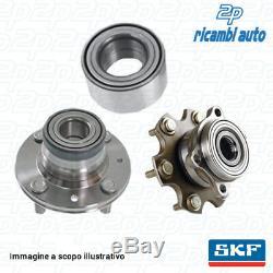 1 Set Vkba6625 Skf Bearing Axial Rear Wheel Convertible