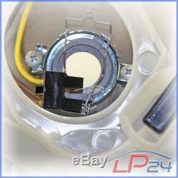 1x Headlight H7 / H1 Left Smart For-two Cabrio 04-07 Cabrio City-coupe
