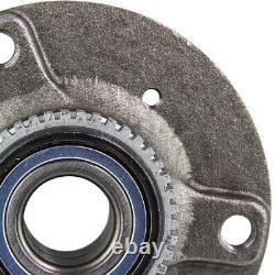 2x Wheel Bearings Moyeu Front For Smart Cabrio City-coupe Roadster Vkba6624