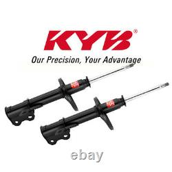 332901 Kyb Intelligent Convertible Shocks (450) 0.6 (450.400, S1old2) 61 HP