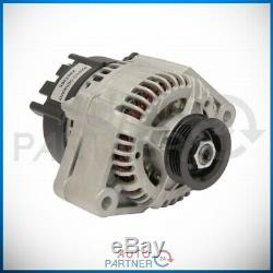 75a Alternator Generator For Smart City Coupe Fortwo Cabrio Roadster Air