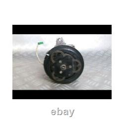 Air Conditioner Smart Smart City/fortwo I 1602300111 154654