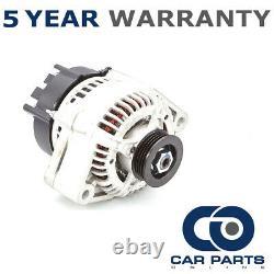 Alternator For Smart Cabriolet City Fortwo-cabrio Roadste Models 0002801v001