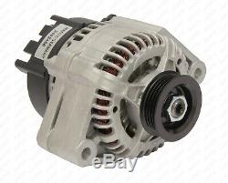 Alternator Generator 75a For Smart City Coupe Cabrio Fortwo Roadster With Air