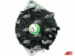 As-pl Alternate For Smart Fortwo Coupe 450 City-coupe 450 Roadster 452