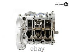 At-motor Block Replacement Engine From A Smart 450 Fortwo 599ccm 0.6