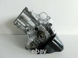 At-motor Block Replacement Engine From A Smart 450 Fortwo 799ccm 0.8