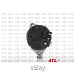 Atl Of Alternator Generator MCC Smart City-coupe 450