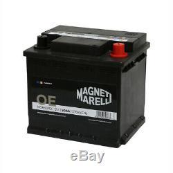 Battery 50ah 570a Oe 71751134 Magneti Marelli