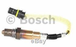 Bosch Lambda Probe Smart City-coupe Fortwo Roadster 0258006563