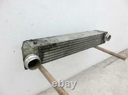 Brabus Intercooler Exchanger Radiator For Smart 450 Fortwo 98-03 36630
