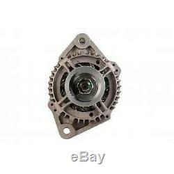 Car Smart Cabrio Fortwo City Coupe And Roadster 0.6 0.7 98-07 Alternator