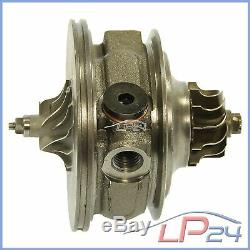 Cartridge Turbo Central Body Chra Smart Cabriolet City-coupe 0.6 0.7