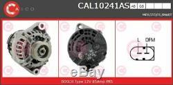 Casco Alternator Mercedes Bosch Type 12v 85amp Pr5
