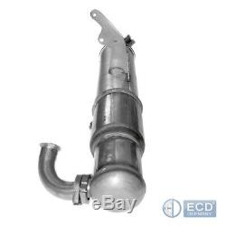 Catalyst Cat For Smart Cabrio City-coupe Crossblade Fortwo 0.6 0.7 1998-2007