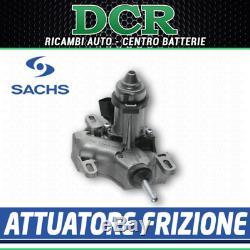 Clutch Actuator Intelligent Sachs 3981000070
