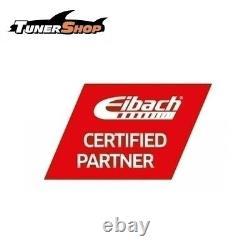 Eibach Bilstein B12 Kit Suspensions For Smart Cabrio 450 City-cup 450 Fortwo