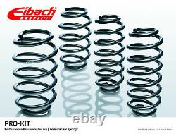 Eibach Lowering Springs Pro Kit For MCC Smart Fortwo 25/25mm