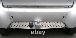 Electric E-set Kit For Smart Fortwo 450 Trailer Hitch Until 2007