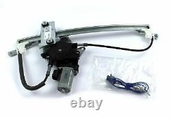 Electric Window Motor Window Lift Engine For Smart Fortwo 450 Front To Left