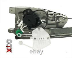 Electric Window Right Benz Smart Fortwo Coupe Convertible City 450