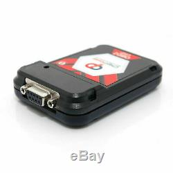 En Chip Obd2 V3 Smart Fortwo 0.8 CDI 450/451 Diesel Chip Tuning