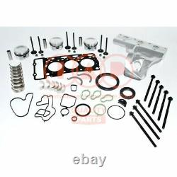 Engine Review Set With Pistons Standard Intelligent 450 0.7 700cc 61/75 HP