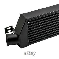 For Audi Vw Skoda Golf Mk5 Front Mount Intercooler 2.0 Tfsi Kit 625x170x70 New