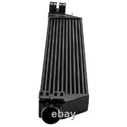 Front Mount Intercooler Kit For Audi A3 / S3 / Tt 8p / 8j 2.0 Tfsi 625x170x70