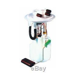 Gasoline Fuel Pump Smart Convertible 0.6 (450,432) 52kw 71cv 06/200201/04 Km7