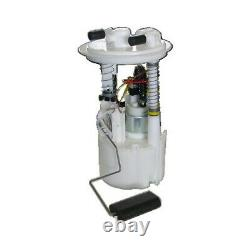 Gasoline Fuel Pump Smart Fortwo Coupe (450) 0.7 (450,331) 37kw 50cv Km75