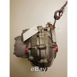 Gearbox Kind 02030213201 Occasion Smart Fortwo 403185543