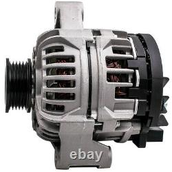 Generator 85a For Smart Cabrio City-coupé Fortwo Coupe 450 0.8