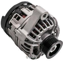 Generator Alternator 85a For Smart Cabrio City-coupé Fortwo Coupé 450 0.8