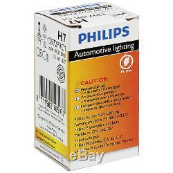 Halogen Headlights Kit MCC Smart (mc01) 03 / 02-01 / 04 H7 / H1 Engine With 1368849