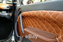 Interior Complete For Smart Fortwo 450