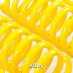 Kit Lowering Springs For St 28226001 Smart Fortwo Cabrio City-coupe