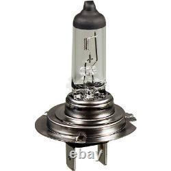 Kit MCC Smart Halogen Lighthouse (mc01) 03 / 02-01/04 H7/h1 With Engine 1368849