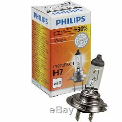 Lighthouse Left Smart City-coupe Year Mfr. 07 / 98-02 / 07 H7 + H1 Incl. Lamps 1 Nm