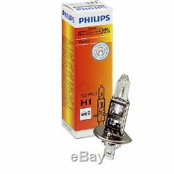 Lighthouse Left Smart Year Mfr. 00-07 Coupe Cabriolet 450 Incl. Philips H7 + H1 +