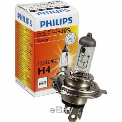 Lighthouse Right Smart Year Mfr. 98-02 Coupe / Convertible Bosch H4 Incl. Lamps