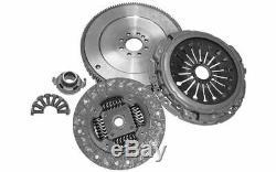 Luk Clutch Kit + Flywheel For Smart Roadster 601 0002 00