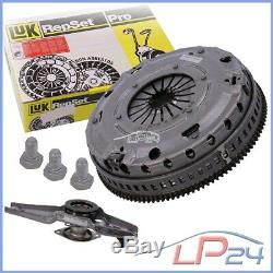 Luk Clutch Kit + Steering Wheel Smart Cabrio City-coupe Roadster 0.7