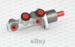 Master Cylinder Brake Smart Fortwo Coupé 0.7,0.6,0.6