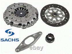 New Sachs Clutch Kit Modul For Smart Cabriolet, City-coupe, Fortwo