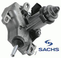 Nine True Sachs Smart Cabrio, City-coupe 0.6 0.7 0.8 CDI 98- Clutch