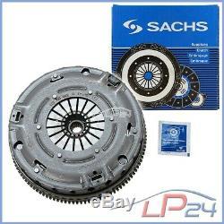 Original Sachs Clutch Kit + Flywheel Dual-mass Cut-smart City 0.6